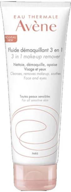 Avene 3 in 1 Makeup Remover