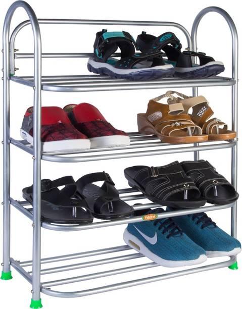 Deepakraj Metal Shoe Stand