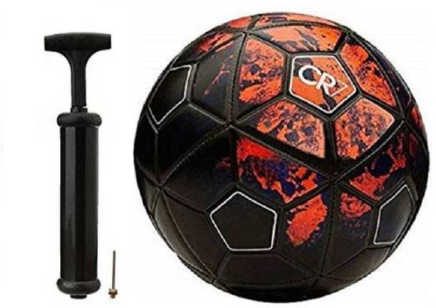 WBR CCR-7 With Inflating Air pump Football Kit