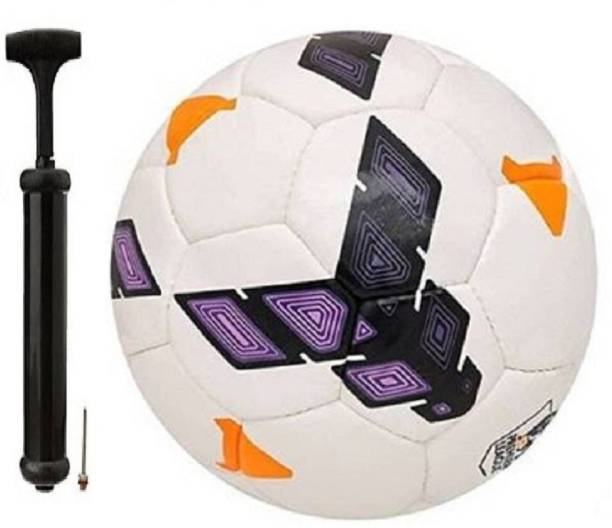 SBS Snipper With Air pump Football Kit