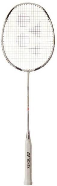 Yonex Voltric 1 LD White Strung Badminton Racquet