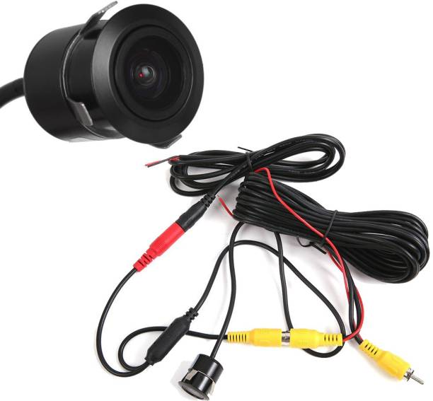 CARG7 Led light camera Vehicle Camera System