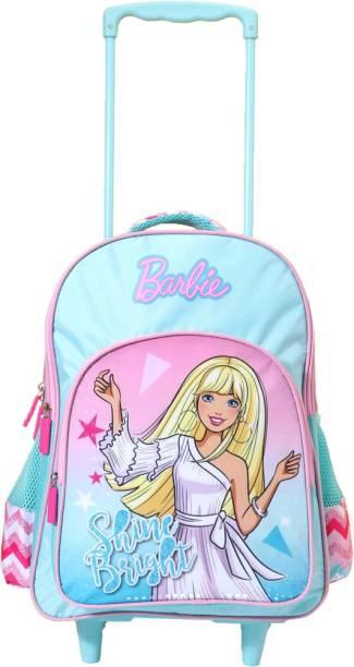 Barbie School Bags - Buy Barbie School Bags Online at Best Prices In ... 4996c85cd3512