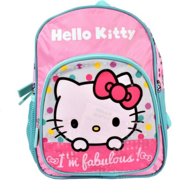 74dc1ebc8476 Hello Kitty School Bags - Buy Hello Kitty School Bags Online at Best ...