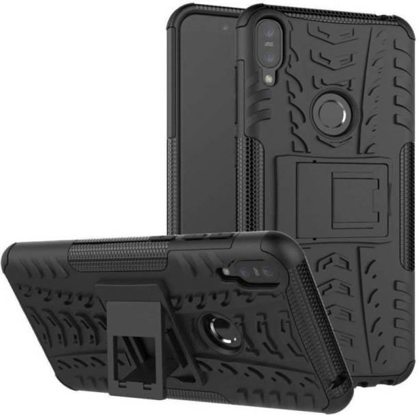 Sprik Back Cover for Samsung Galaxy M20