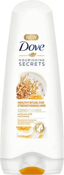 DOVE Healthy Ritual for Strengthening Hair Conditioner