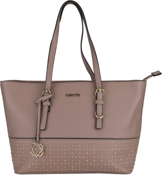 c35cdb4b2 Leather Tote Bags - Buy Leather Tote Bags online at Best Prices in ...