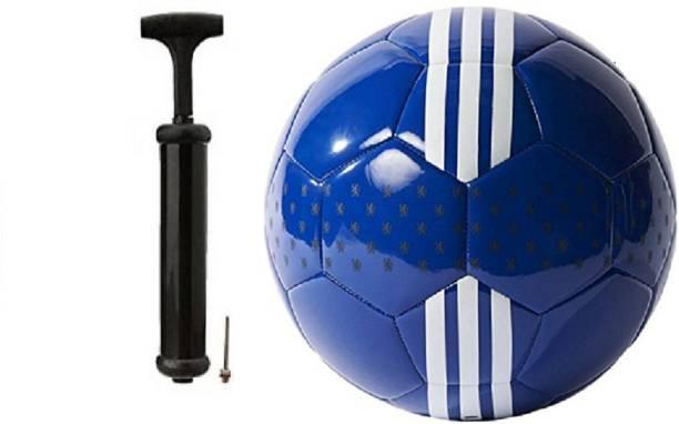 SBS Chelsea Blue With Air pump Football Kit