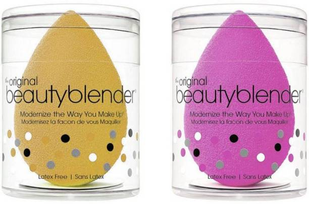 Beauty Blender original makeup blender ( pack of 2 )