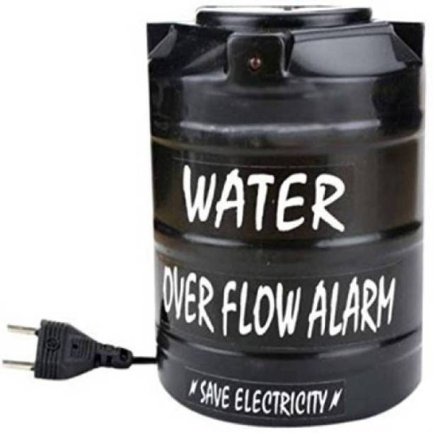 WDS Water Tank Overflow alarm Save Water Every Drop Is Precious Wired Sensor Security System Wired Sensor Security System