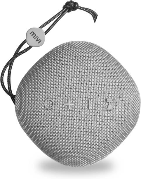 Mivi Moonstone 10 W Bluetooth Speaker