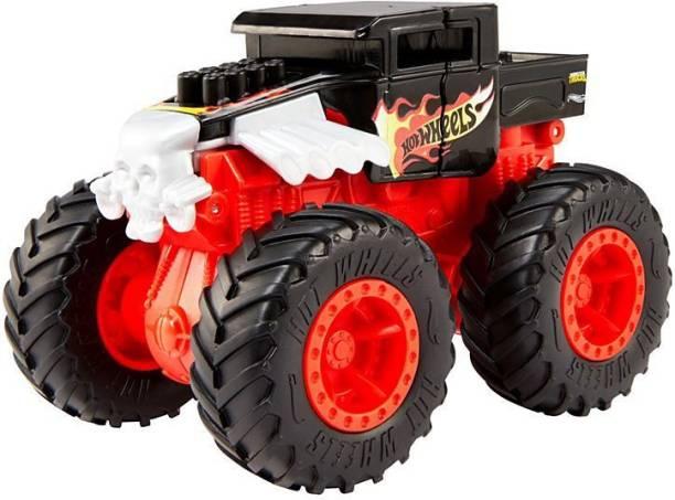 HOT WHEELS Monster Trucks Bash Ups (1:43)