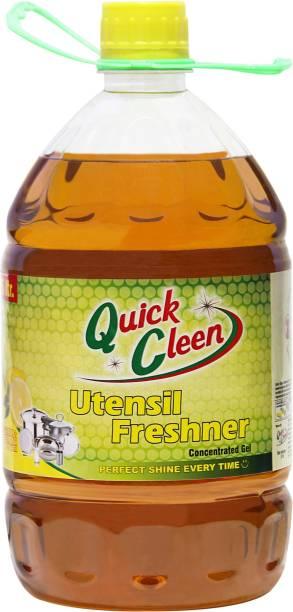 Quick Cleen Dishwash Gel 5 litre Dish Cleaning Gel