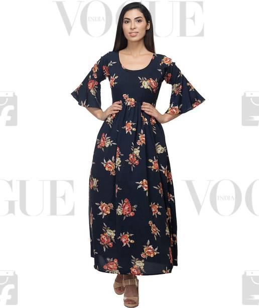 fe8ba728e Maxi Dresses - Buy Maxi Dresses Online For Women At Best prices in ...