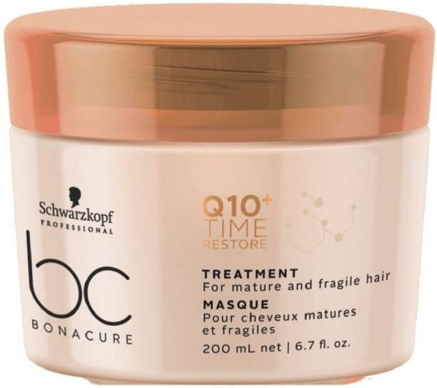Schwarzkopf Professional BC Q10 Time Restore Treatment