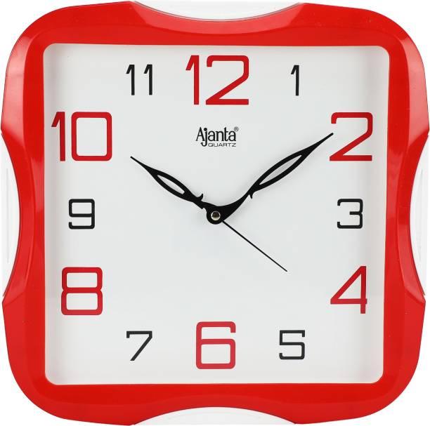81d817f96d Ajanta Wall Clocks - Buy Ajanta Wall Clocks Online at Best Prices In ...