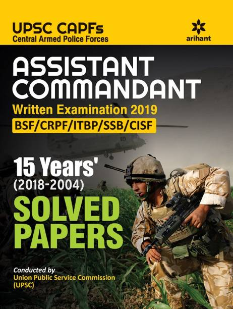 2573be1a62509 Defence Exam Books: Buy Defence Exam Preparation Books at Best ...