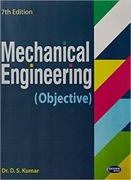Mechanical Engineering (Objective Type)