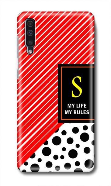 designer Back Cover for Samsung Galaxy A50