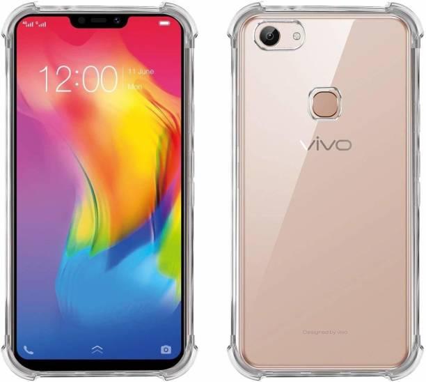 Power Bumper Case for Vivo Y81