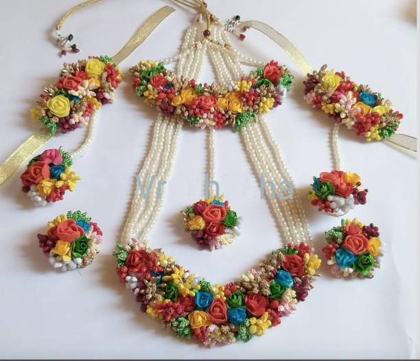 a7c689384 Handmade Jewellery - Buy Handmade Jewelry online at Best Prices in ...