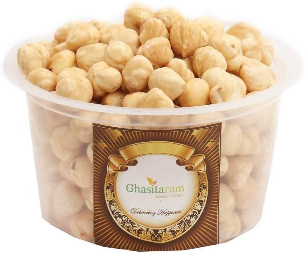 Ghasitaram Gifts Hazelnuts-Hazelnuts- 200 gms Hazelnuts