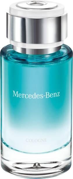 Mercedes-Benz BENZ COLOGNE Eau de Toilette  -  120 ml