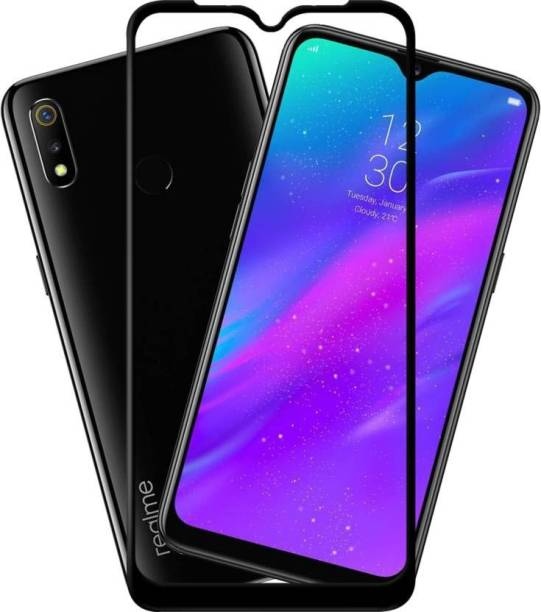 Aspir Tempered Glass Guard for Asus Zenfone Max Pro M1