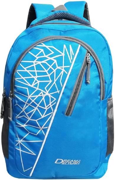 DREAMZ STYLISH Sky0786 Waterproof Backpack