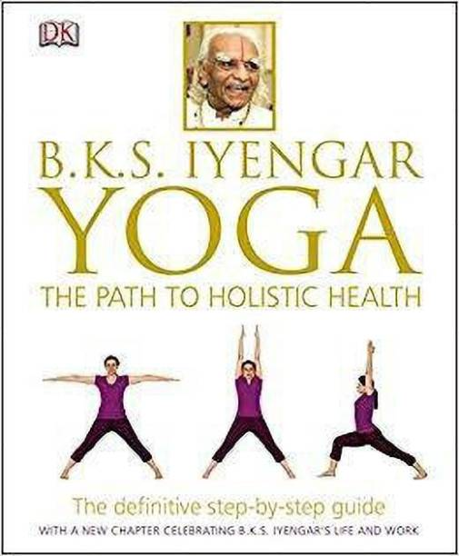 Yoga Books - Buy Yoga Books Online at Best Prices In India