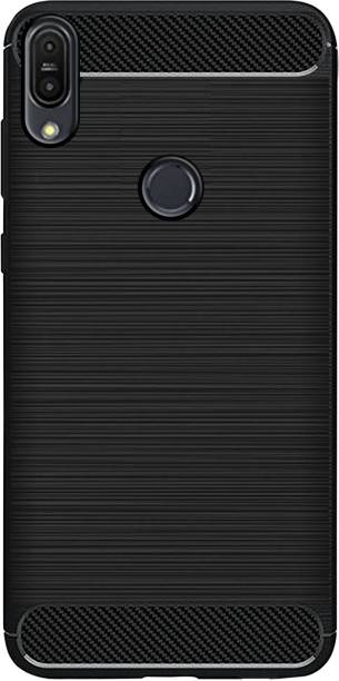 CaseRepublic Back Cover for Asus Zenfone Max M2