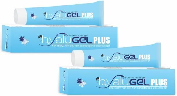 Hyalugel Plus Gel Pack Of 2