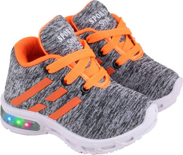 7076c688ccc Infant Footwear - Buy Infant Footwear Online at Best Prices In India ...