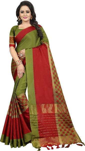 7591e9907105b5 RadadiyaTRD Woven Daily Wear Cotton