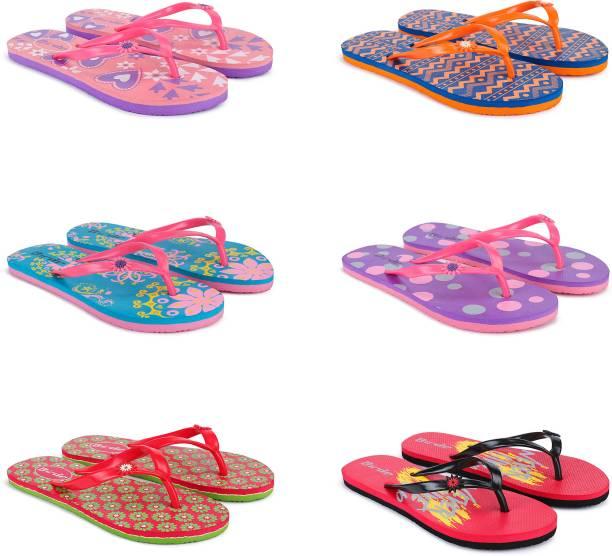 17d1103d4c3 Slippers   Flip Flops For Womens - Buy Ladies Slippers