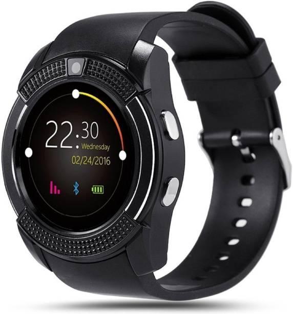 KEMIPRO V8_V11 Notifier Fitness Smartwatch