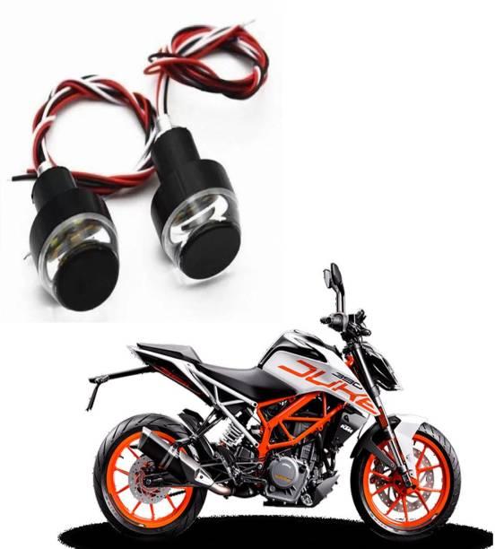 BRPEARl Indicator Light, Parking Light,Mirror Light LED-170 Bike Handlebar Weights