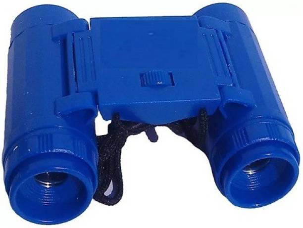 CloudNet India Folding Mini Children Toy Multicolor Binoculars Binoculars