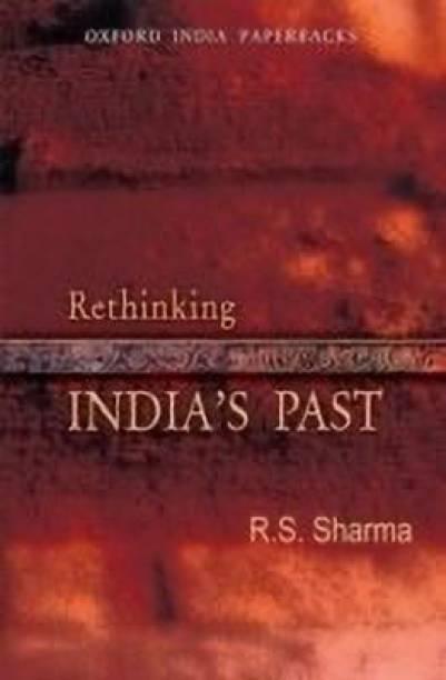 Rethinking India's Past