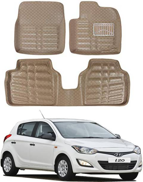 MAGNET Plastic 3D Mat For  Hyundai i20