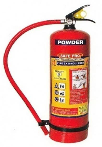 Safepro SPF-6ABC Fire Extinguisher Mount