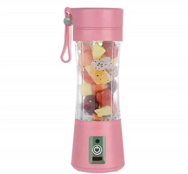 Flickers Plastic Hand Juicer juicer bottle:fruit juice maker-electric juicer