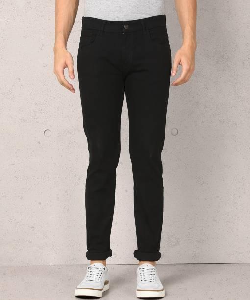 6ab73ba1b3d Denim Jeans - Buy Denim Jeans online at Best Prices in India ...
