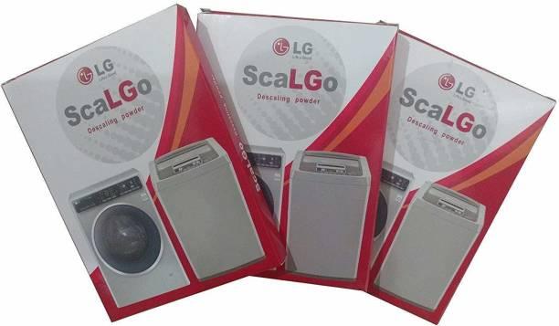 LG ScaLGo Descaling Powder 400 g Detergent Powder 400