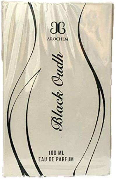 AROCHEM Black Oudh Perfume 100ML Eau de Parfum  -  100 ml