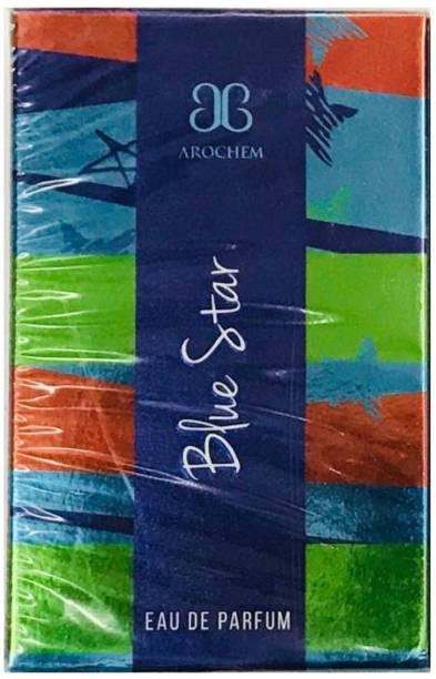 AROCHEM Blue Star Perfume 100ML Eau de Parfum  -  100 ml