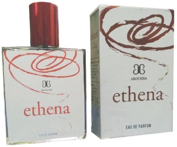 AROCHEM Ethena Perfume 100ML Eau de Parfum  -  100 ml
