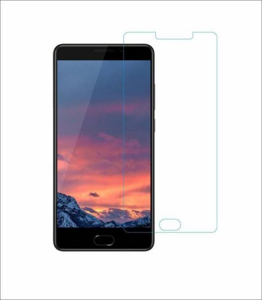CHAMBU Tempered Glass Guard for Blu Dash L3