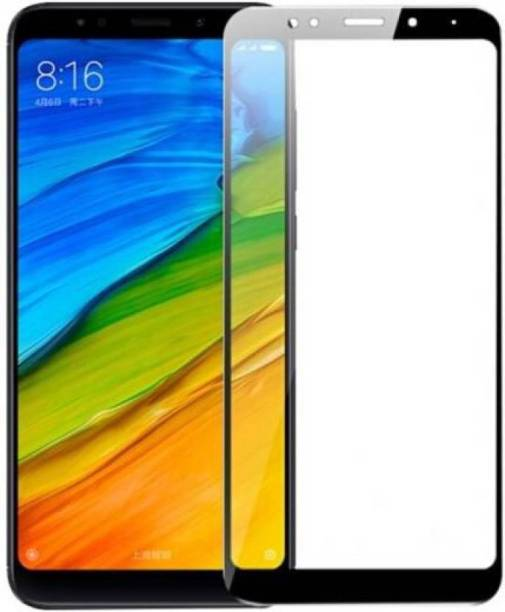 Aurochs Edge To Edge Tempered Glass for Mi Redmi Note 5