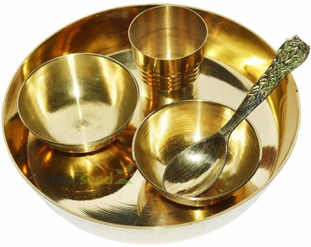 Pooja Thali Sets Online at Best Prices on Flipkart